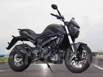 Мотоцикл Bajaj Dominar 400 UG (2020)