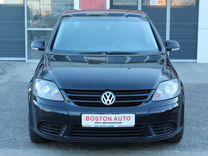 Volkswagen Golf Plus 1.6AT, 2008, 187052км