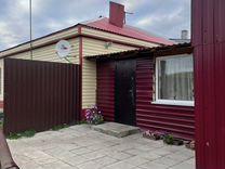 Дом 110 м² на участке 30 сот.