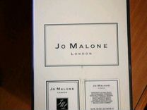Jo Malone Red Roses и другие