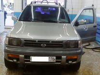 Nissan Pathfinder, 1999 г., Казань