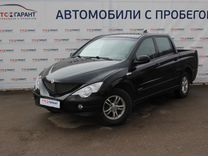 SsangYong Actyon, 2010 г., Уфа