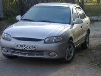 Hyundai Accent, 1998 г., Саратов