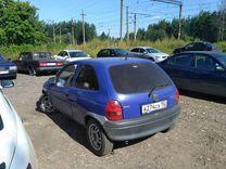 Opel Corsa, 1999 г., Санкт-Петербург