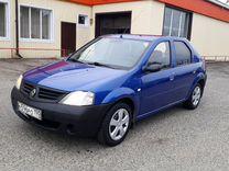 Renault Logan, 2006 г., Тула