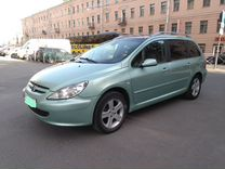Peugeot 307, 2003 г., Санкт-Петербург