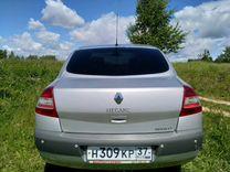 Renault Megane, 2006 г., Ярославль