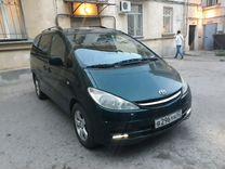 Toyota Previa, 2000 г., Севастополь