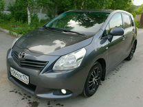 Toyota Verso, 2011 г., Уфа