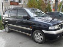 Mazda MPV, 1999 г., Пермь