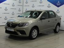 Renault Logan, 2018 г., Нижний Новгород