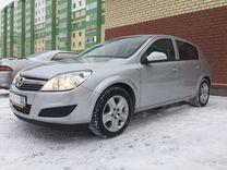 Opel Astra, 2011 г., Барнаул