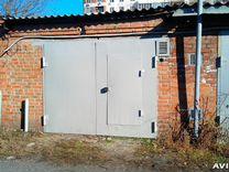 купить гараж на тухачевского