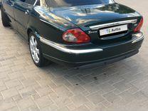 Jaguar X-Type, 2006 г., Ростов-на-Дону