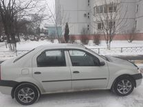 Renault Logan, 2014 г., Москва