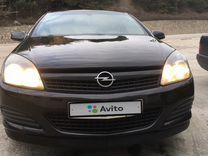 Opel Astra, 2007 г., Симферополь