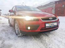 Ford Focus, 2006 г., Ярославль