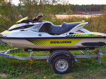 Гидроцикл брп 300 сил Sea-Doo BRP RXT 300 - 2017 г