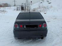 Toyota Altezza, 2000 г., Уфа