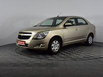Chevrolet Cobalt, 2013 г., Воронеж