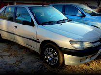 Peugeot 306, 1998 г., Москва