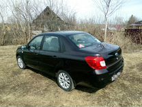 Datsun on-DO, 2014 г., Уфа