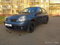 Renault Symbol, 2007 г., Ярославль