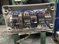 Холодильный агрегат Битцер (Bitzer) 4EC 6.2 б/у