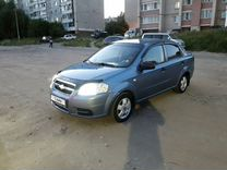 Chevrolet Aveo, 2007 г., Ярославль
