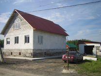 Дом 160 м² на участке 9 сот. — Дома, дачи, коттеджи в Тюмени