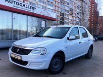 Renault Logan, 2015 г., Пермь