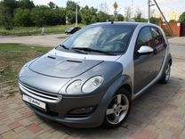 Smart Forfour, 2004 г., Краснодар