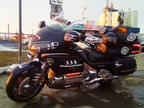 Honda Gold Wing 1800