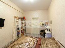 2-к квартира, 55 м², 1/5 эт. — в Москве
