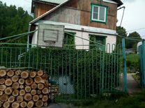 Дача 120 м² на участке 7 сот.
