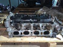 Головка двигателя MR20 2.0 Nissan Qashqai J10