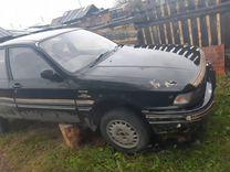 Mitsubishi Galant, 1990, с пробегом, цена 50 000 руб.