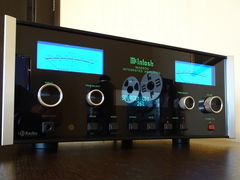 McIntosh MA6600 Hi-End усилитель