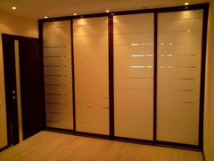 Компания 1001 шкаф  встроенная мебель на заказ и шкафы