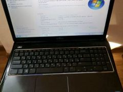 Dell inspiron n5110-6309