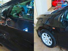 Покраска авто Кузовной ремонт Ремонт бамперов Поли