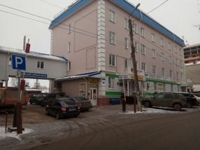 Коммерческая недвижимость в калуге аренда офиса от 550 м м.вднх от собственника