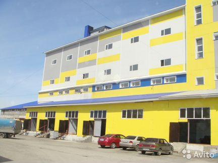 Коммерческая недвижимость в барнауле авито аренда офиса от 50 мм спортивная