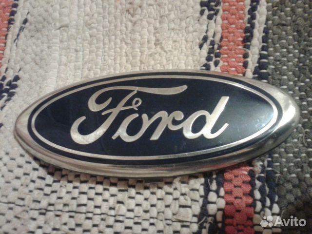 Эмблема на форд 13 фотография
