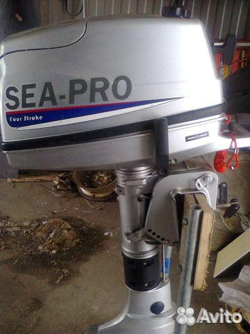 лодочные моторы морские и речные