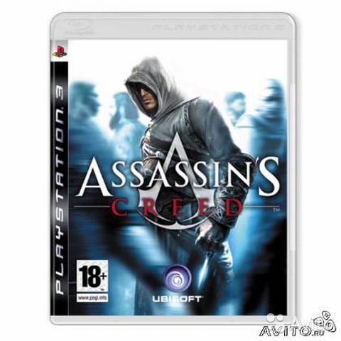 "Assassin""s Creed (PS3)"