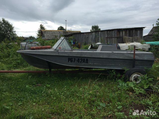 права на лодку в тверской области купить