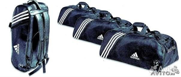 0afd6dba0a70 Спортивная сумка-рюкзак Adidas | Festima.Ru - Мониторинг объявлений