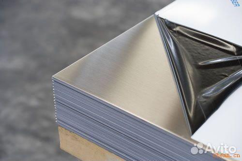 Нержавеющий лист металла AISI 430