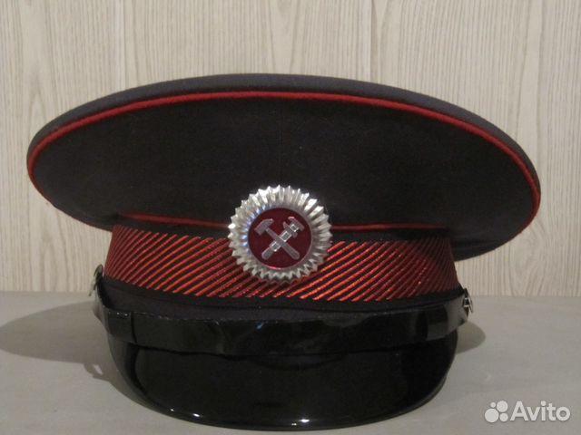 Где в москве купить фуражку сталинка